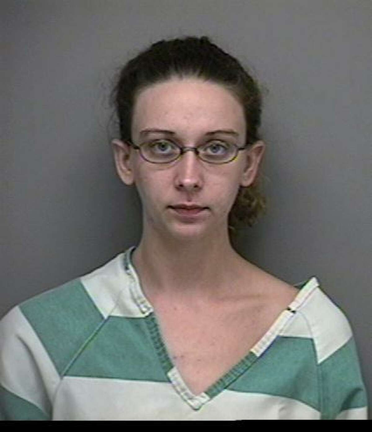 Lindsey Marlana Shirer is wanted by the Montgomery County Sheriff's Office on a charge of driving while intoxicated.