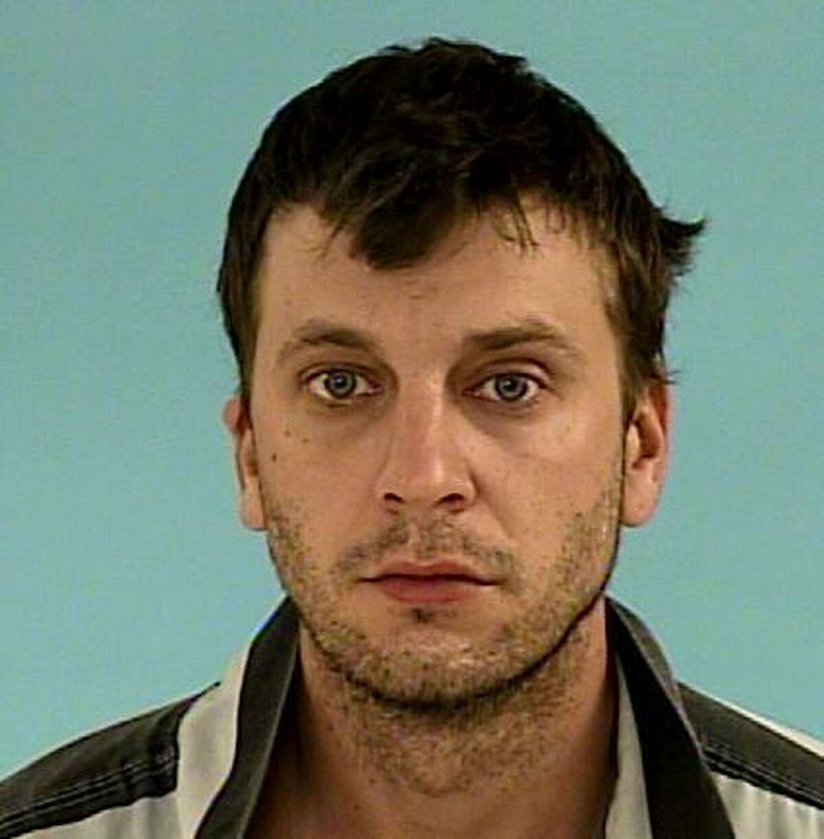 Ryan Bradley Miller is wanted by the Montgomery County Sheriff's Office on a charge of driving while intoxicated.
