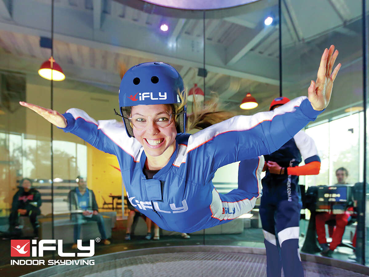 iFly, an Austin-based company with 34 locations worldwide, will break ground on a facility near Interstate 10 and Loop 1604 in March or April 2015, company spokesman Stuart Wallock said. The facility will be completed roughly six months later will include a vertical wind tunnel that