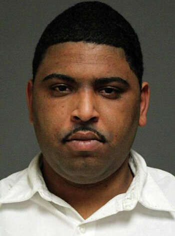 Edwin Ortiz, 22, of Seltsam Road, Bridgeport, was charged with fourth- - 628x471