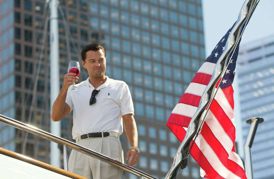 "1. ""The Wolf of Wall Street"": 30.035 million downloads (Dec. 25, 2013) Photo: Mary Cybulski, File Photo / Paramount Pictures"