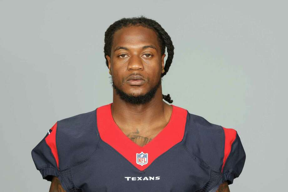 Kendrick Lewis  Houston Texans    2014 NFL photo  This is a 2014 photo of Kendrick Lewis of the Houston Texans NFL football team. This image reflects the Houston Texans active roster as of Friday, June 20, 2014 when this image was taken. (AP Photo) Photo: NA, FRE / ONLINE_YES