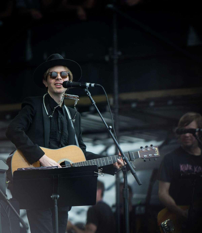 Beck,