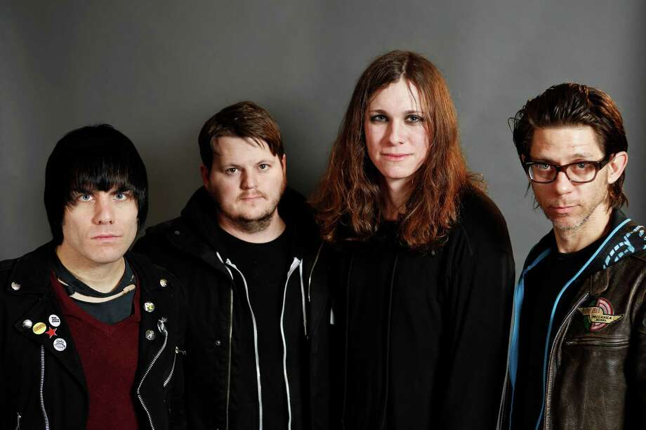 "Against Me!, ""Transgender Dysphoria Blues""The band's first album since singer Laura Jane Grace came