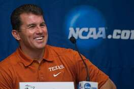 Mario Sategna Position: Track and field coach at the University of Texas at Austin