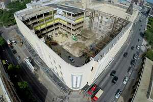 Alamo museum coming to Joske's building at Rivercenter mall - Photo
