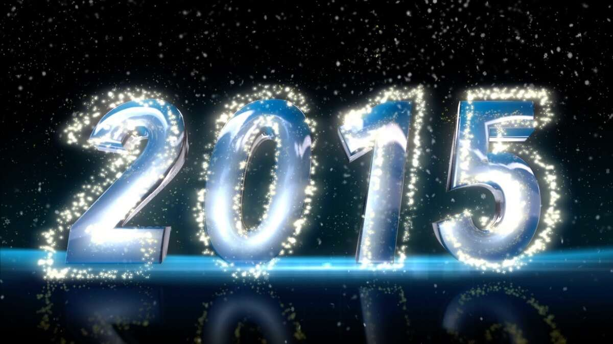 Now that we're kicking the door down on 2016 and exiting 2015 we have a few suggestions for things we should leave behind as we enter a new year. Click-thru to see what things we think we should snuff out for this sixteenth year of the 21st century.