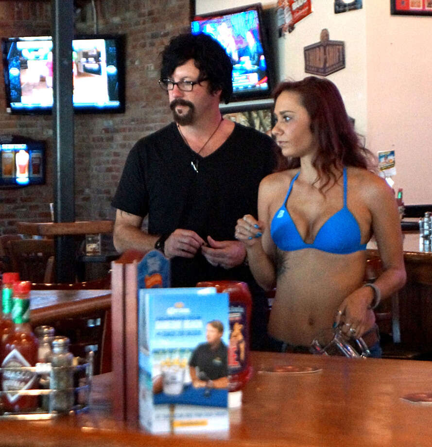 07c62a4a4ef2b Bikinis CEO Doug Guller starred on the latest episode on CBS s Undercover  Boss