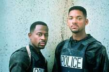 Will Smith and Martin Lawrence were an absolutely perfect match for their roles as best friends and partners in Bad Boys (1995). They fit the roles so well, they came back and did it again, some say better, in Bad Boys II (2003).