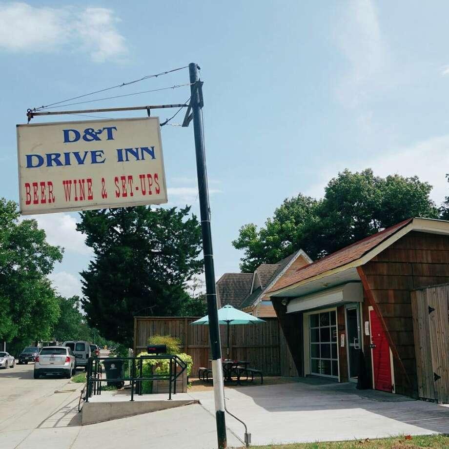 D & T Drive Inn at 1307 Enid St. (Photo: D & T Facebook)