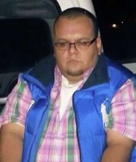 Coahuila state police arrested Salvador Rios days before Christmas after he left a restaurant in Piedras Negras. Photo: Courtesy Photo