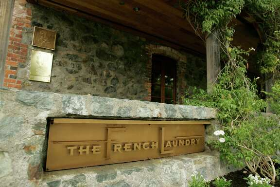 A burglar or burglars made off with 76 bottles from the three-Michelin-star French Laundry in Yountville. Some of the pilfered French Burgundy, Domaine de la Romanée-Conti, sells for more than $10,000 a bottle internationally.