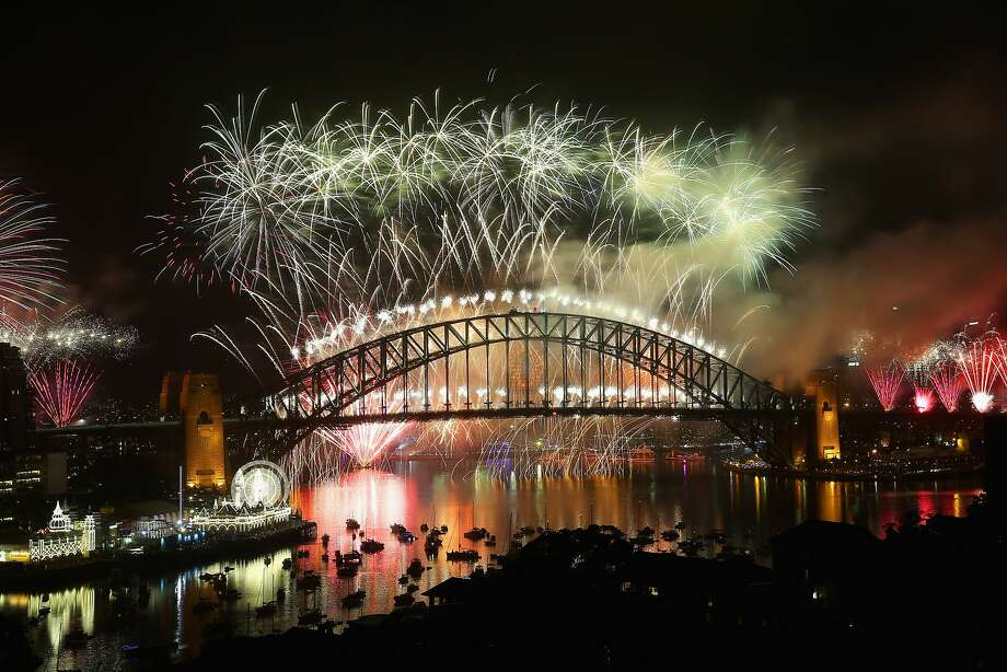 Check out Bloomberg's most expensive hotel rooms in the world20. Sydney, Australia Photo: Cameron Spencer, Getty Images