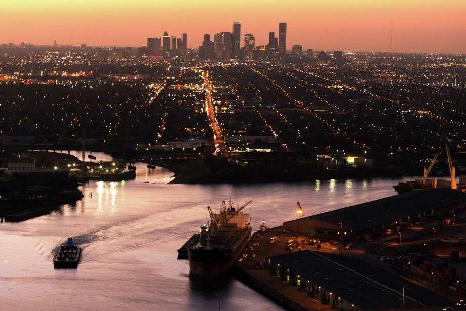 Photo: Smiley N. Pool, Houston Chronicle / © 2014  Houston Chronicle