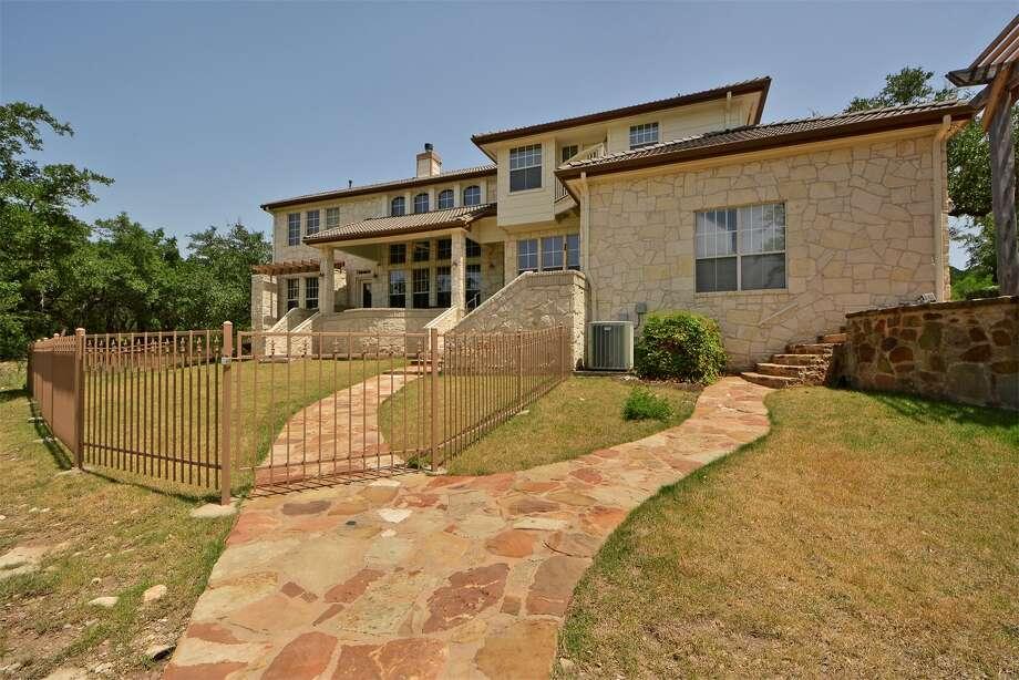 Tim Duncan S House In San Antonio