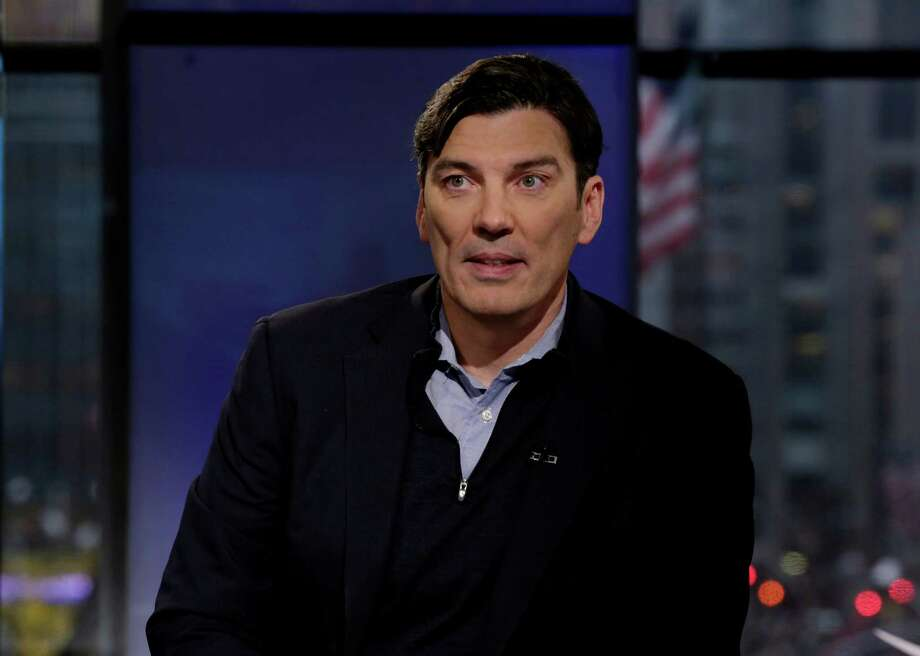 Tim Armstrong Photo: Richard Drew /Associated Press / AP