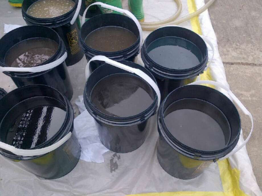 U.S. Customs and Border Protections officers arrested a 51-year-old Mexican man on Dec. 26, 2014, for allegedly trying to smuggle more than $27.2 million in liquid methamphetamine across the Los Indios International Bridge.
