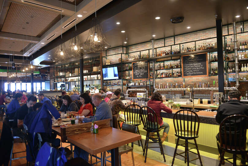 Interior Of Whiskey Cake In The Shops At La Cantera Photo S
