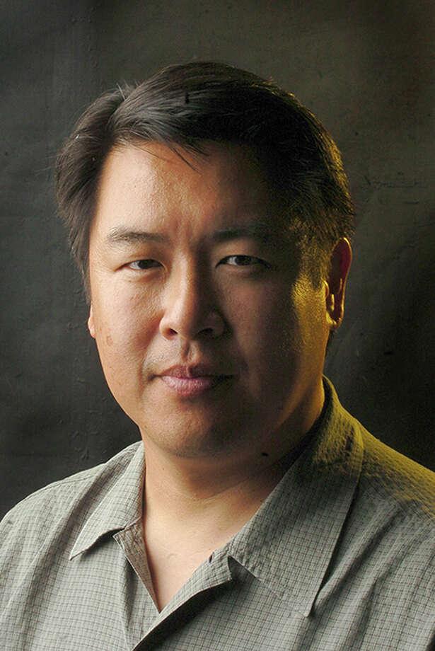 Kin  Man  Hui Photo: BILLY CALZADA /SAN ANTONIO EXPRESS-NEWS / SAN ANTONIO EXPRESS-NEWS