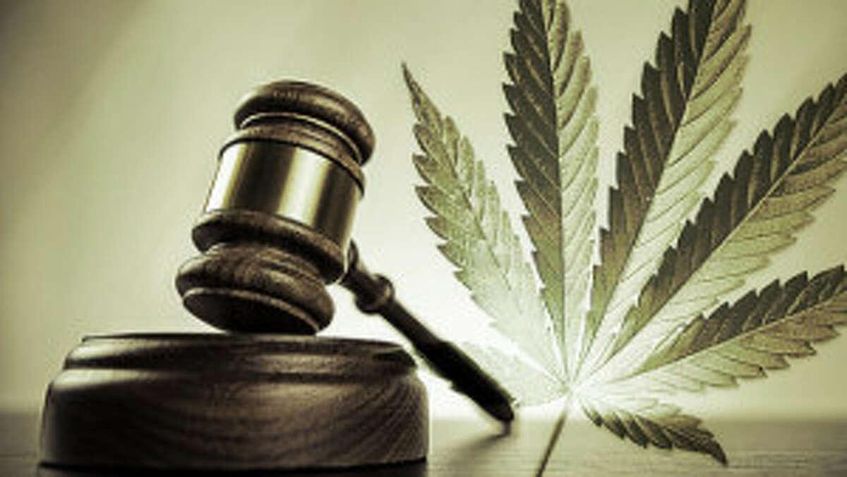 Alaska Legalizing marijuanaSource: Estately