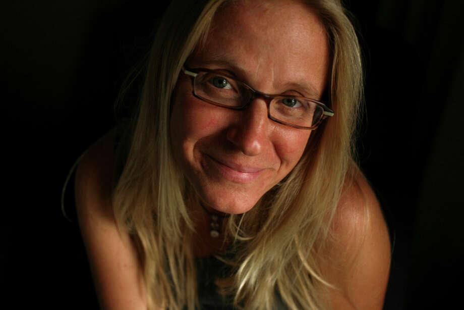 Lisa Krantz Photo: Lisa Krantz,  STAFF / SAN ANTONIO EXPRESS-NEWS / lkrantz@express-news.net