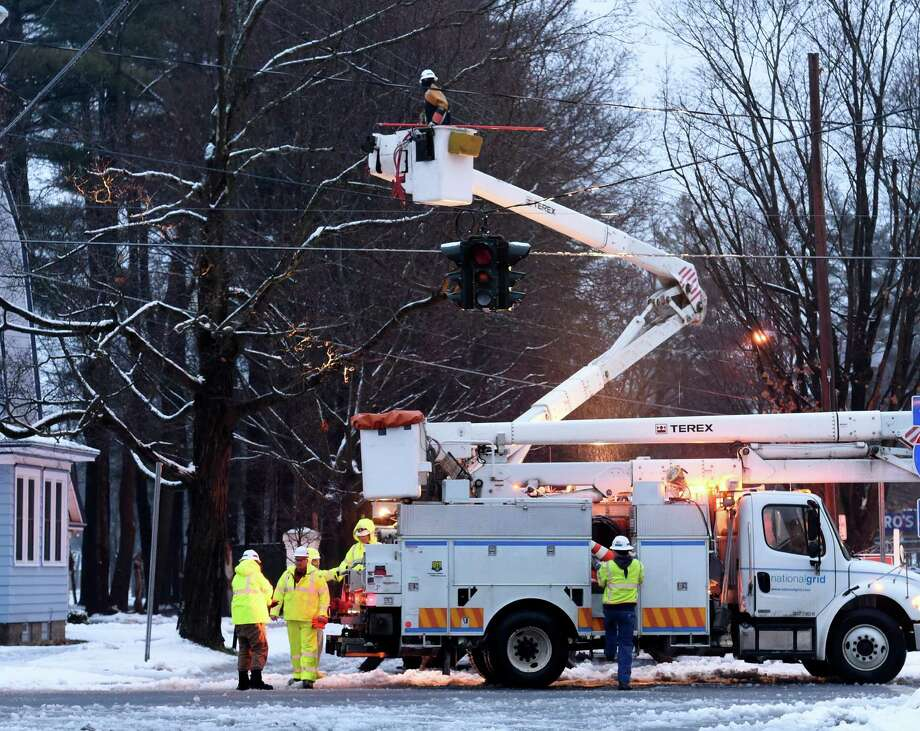 Map Track Power Outages With Live Maps From Electric Companies