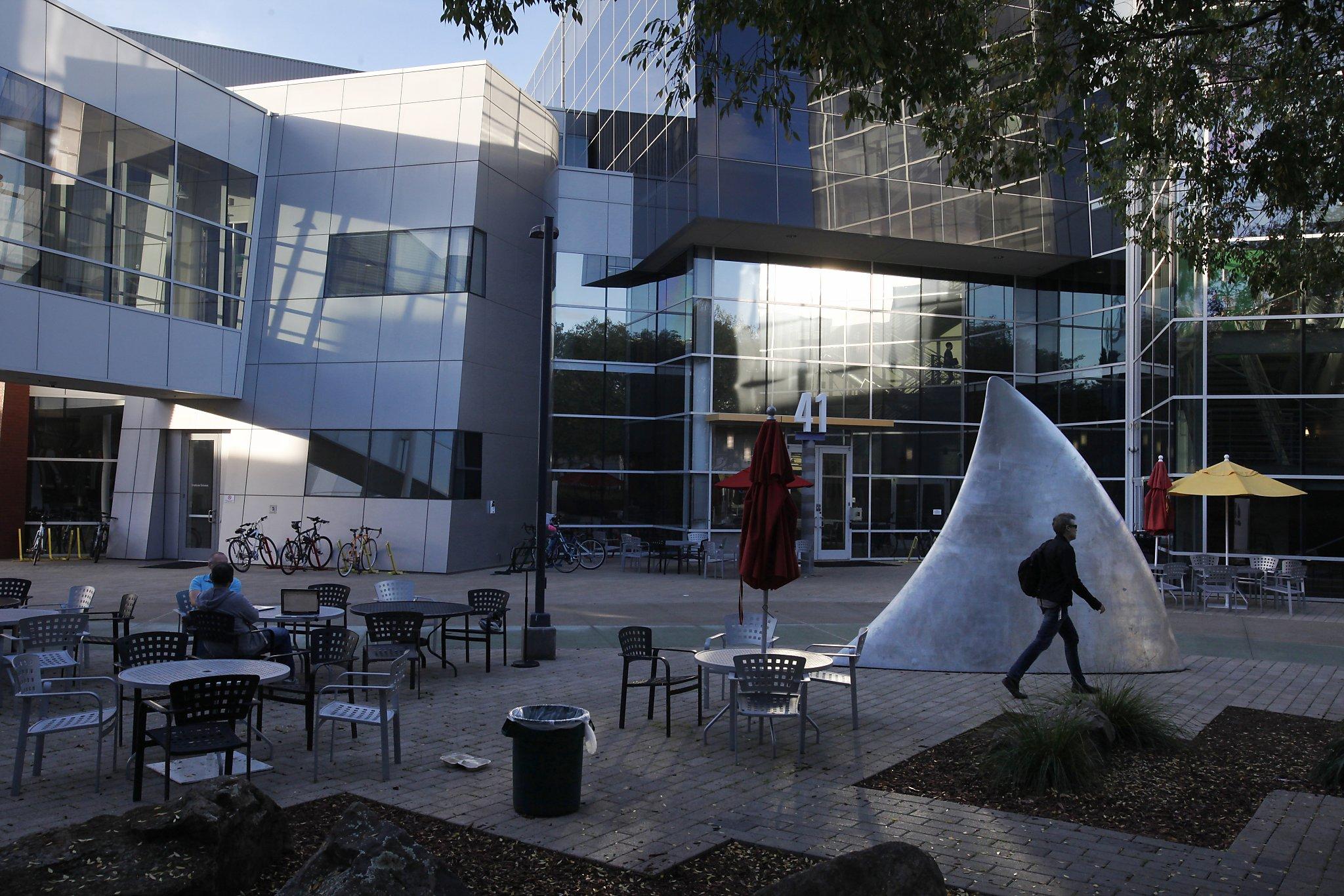 jordan 23 google office. Office Space: Google\u0027s Campus Feels As Big The Internet Itself - SFGate Jordan 23 Google