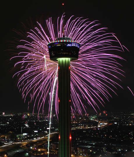 New Years Eve San Antonio 2019 - Events in San Antonio Texas