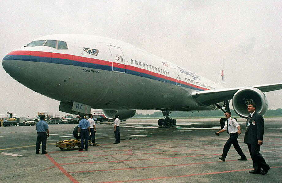 In March 2014, Malaysia Airlines Flight 370 seemingly disappeared from the face of the planet during a scheduled flight from Kuala Lumpur to Beijing, China. Despite a global search effort, no traces of the place have been been located. The lack of concrete information available has given rise to a wide variety of theories, some reasonable and others not-so-reasonable. Photo: FRANCIS SILVAN, Staff / AFP