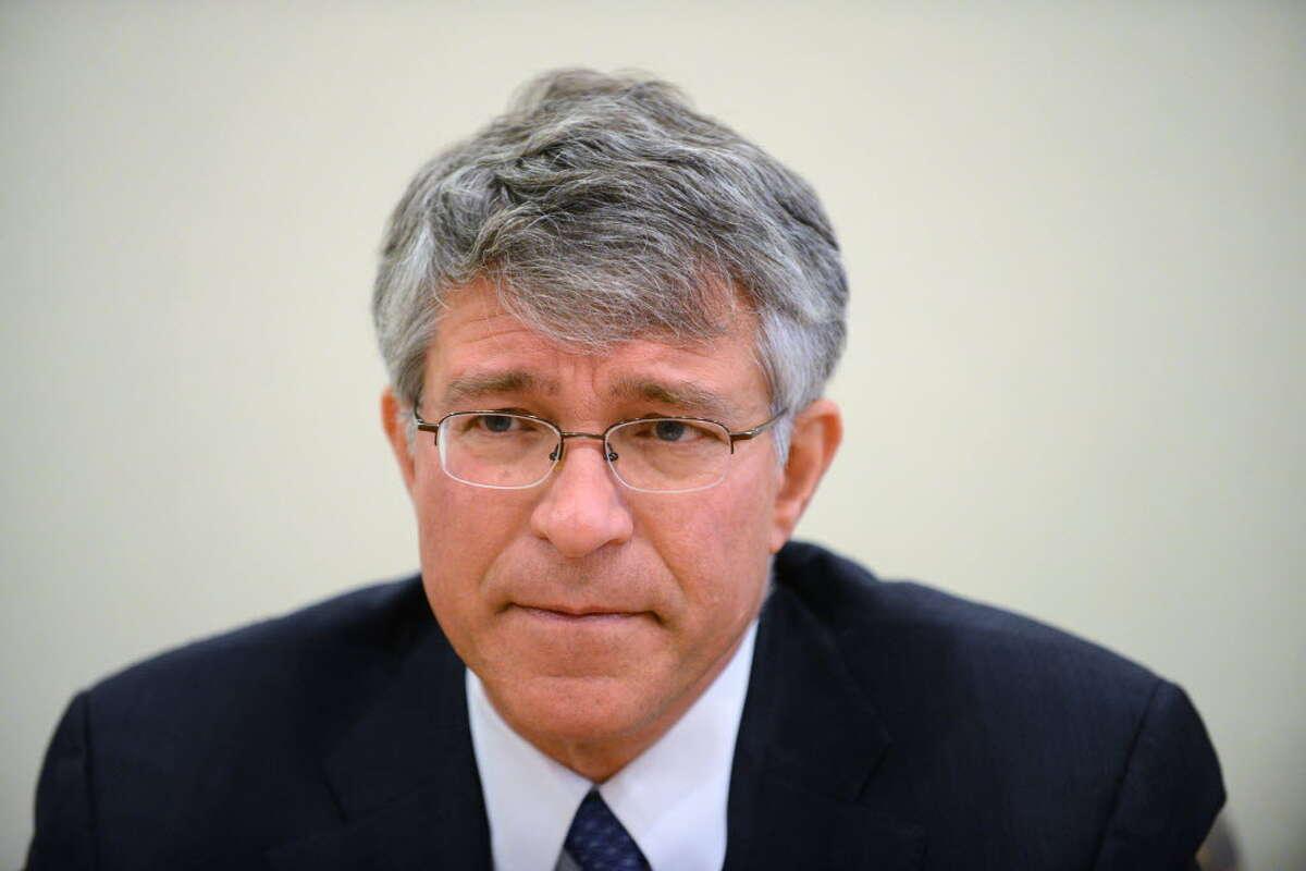 Assemblyman Phil Steck. (Times Union archive)