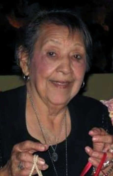 "Dolores ""Lola"" Guerrero Flores had an extensive vocabulary and was a fabulous storyteller, a great-niece said. Photo: COURTESY, COURTESY / COURTESY OF THE FUNERAL HOME"