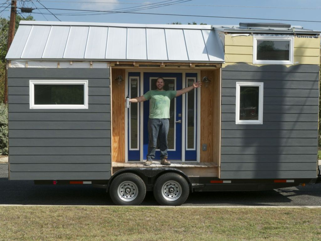 Tiny Stolen Home Has Been Recovered On City S South Side