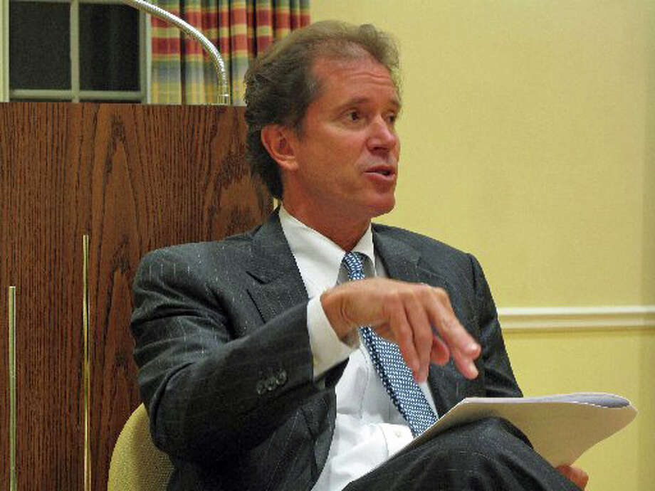 State Sen. L. Scott Frantz, R-36. Photo: File Photo / Greenwich Time File Photo