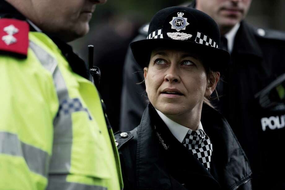 "Nicola Walker is an assistant commissioner at Scotland Yard in Sundance TV's ""Babylon."" Photo: Dean Rogers / Dean Rogers / Sundance TV / ONLINE_YES"