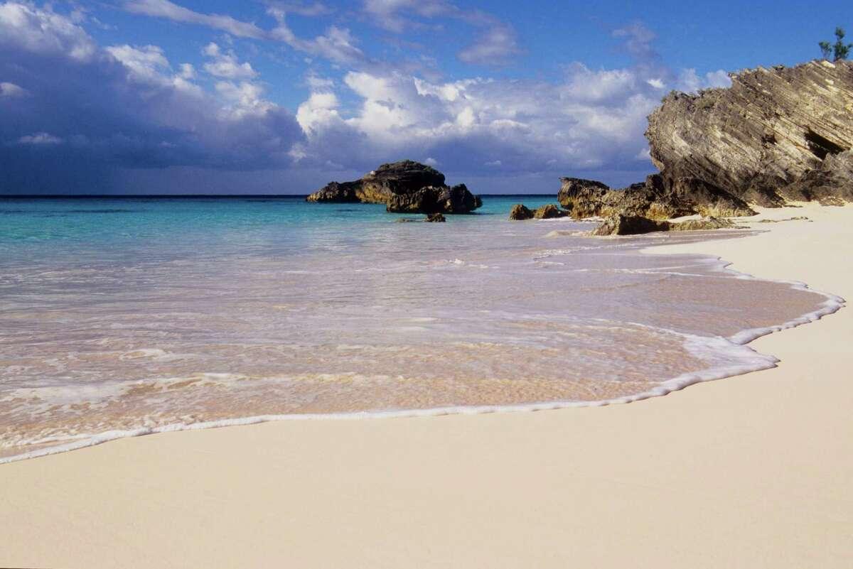 5. Bermuda Source: New York Times