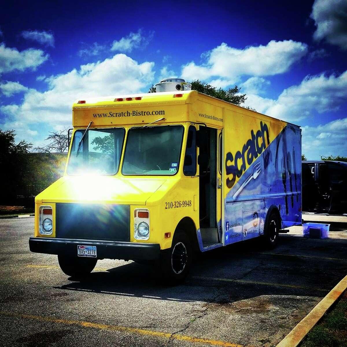 Scratch Bistro food truck
