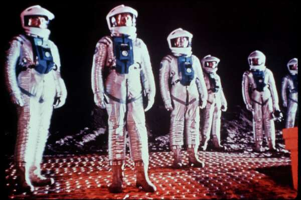 "Favorite movie: ""2001: A Space Odyssey"" (1968) and pretty much anything by Stanley Kubrick."