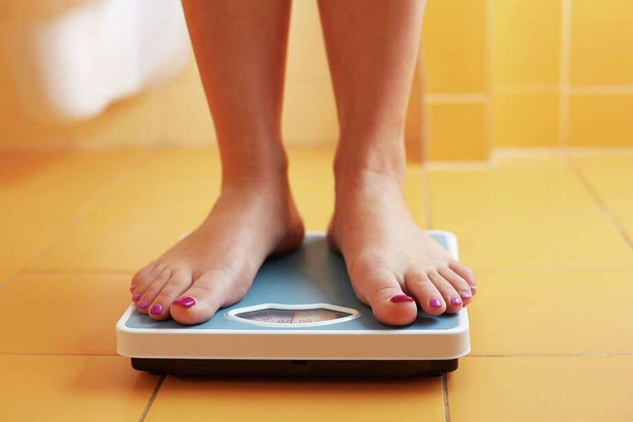 At the end of a year, obese workers had lost less than 1.5 pounds, on average, a change that was statistically no different than the minute average gain of a tenth of a pound for workers who weren't offered a financial incentive to lose weight. Photo: Rostislav Sedlacek, HO / Fotolia