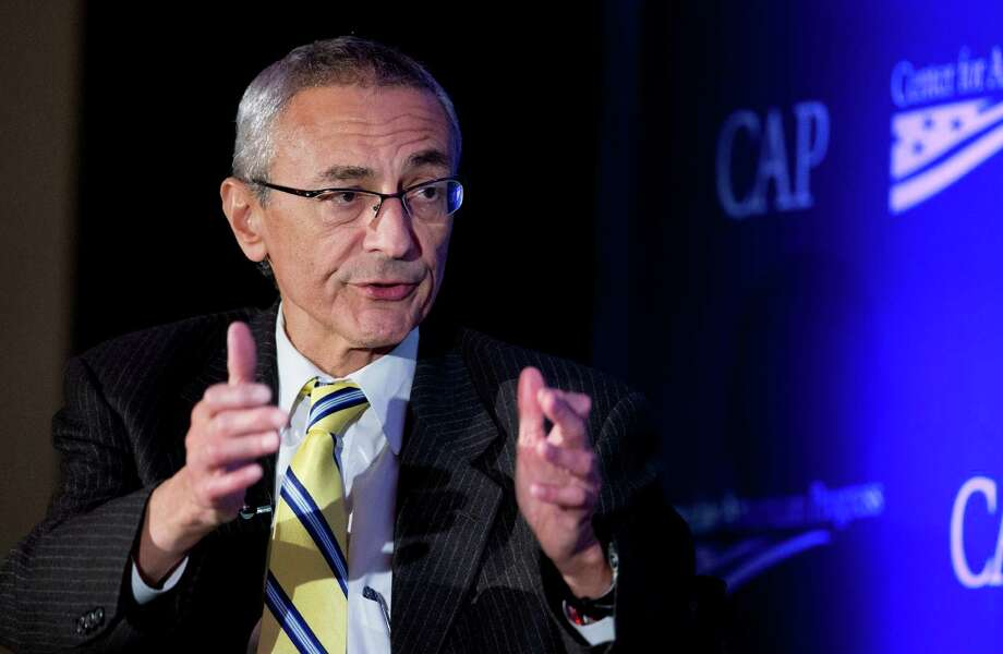 """John Podesta, a senior advisor to Obama and Chief of Staff to Clinton, tweeted Friday that not securing the disclosure of the UFO files was his """"biggest failure.""""PHOTOS: Check out these recent """"sightings"""" of UFOs and other """"alien"""" activity on Mars and elsewhere ... Photo: Manuel Balce Ceneta, AP / AP"""