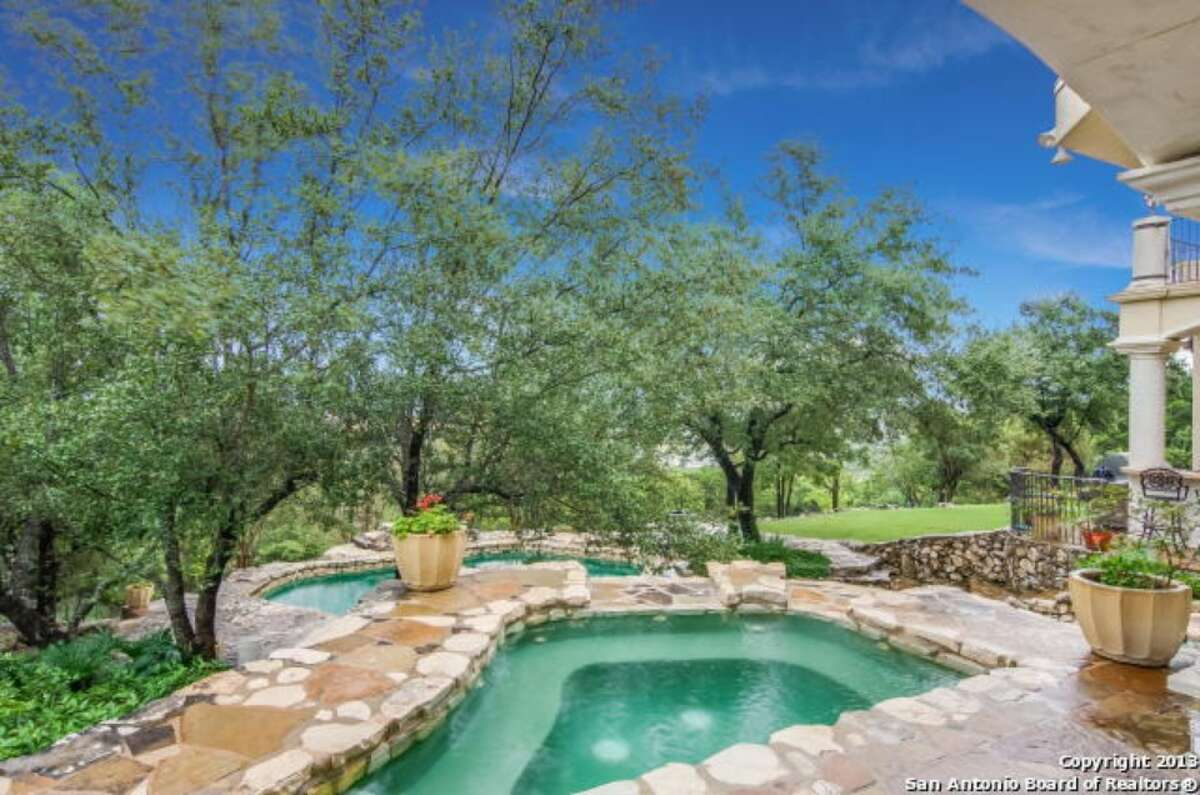 19723 La Sierra Blvd, San Antonio, TX 78256 List price: $1,599,999 Cost per square foot: $186