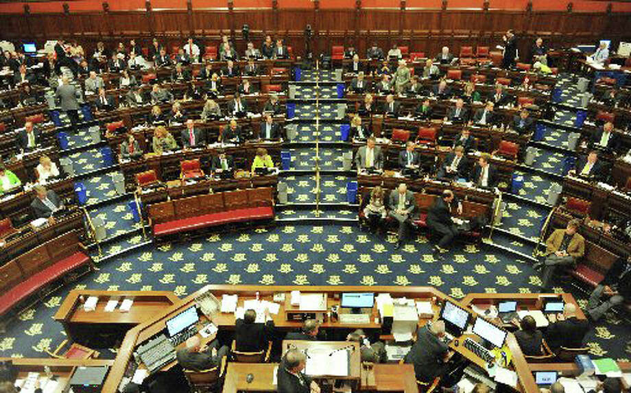 The state General Assembly gets back to business this week. Photo: File Photo / Greenwich Time File Photo