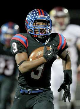 Miles Harrison led Clayton Valley's run to a state championship game.