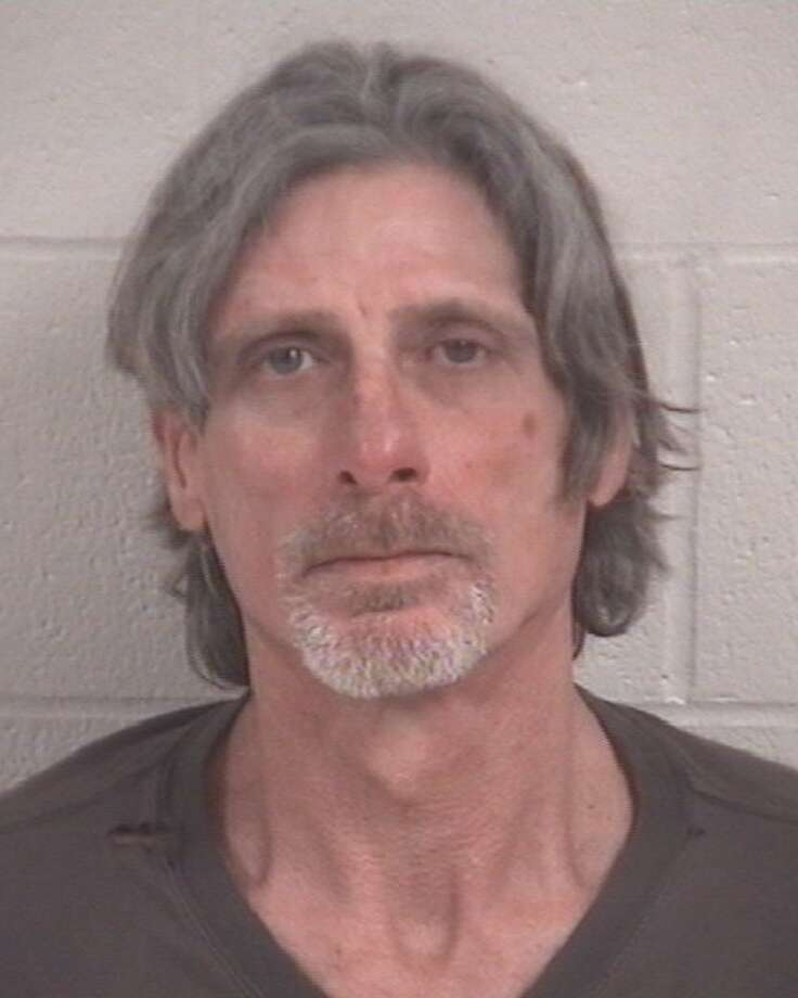 Raymond Vann, 53, has been charged with aggravated assault.