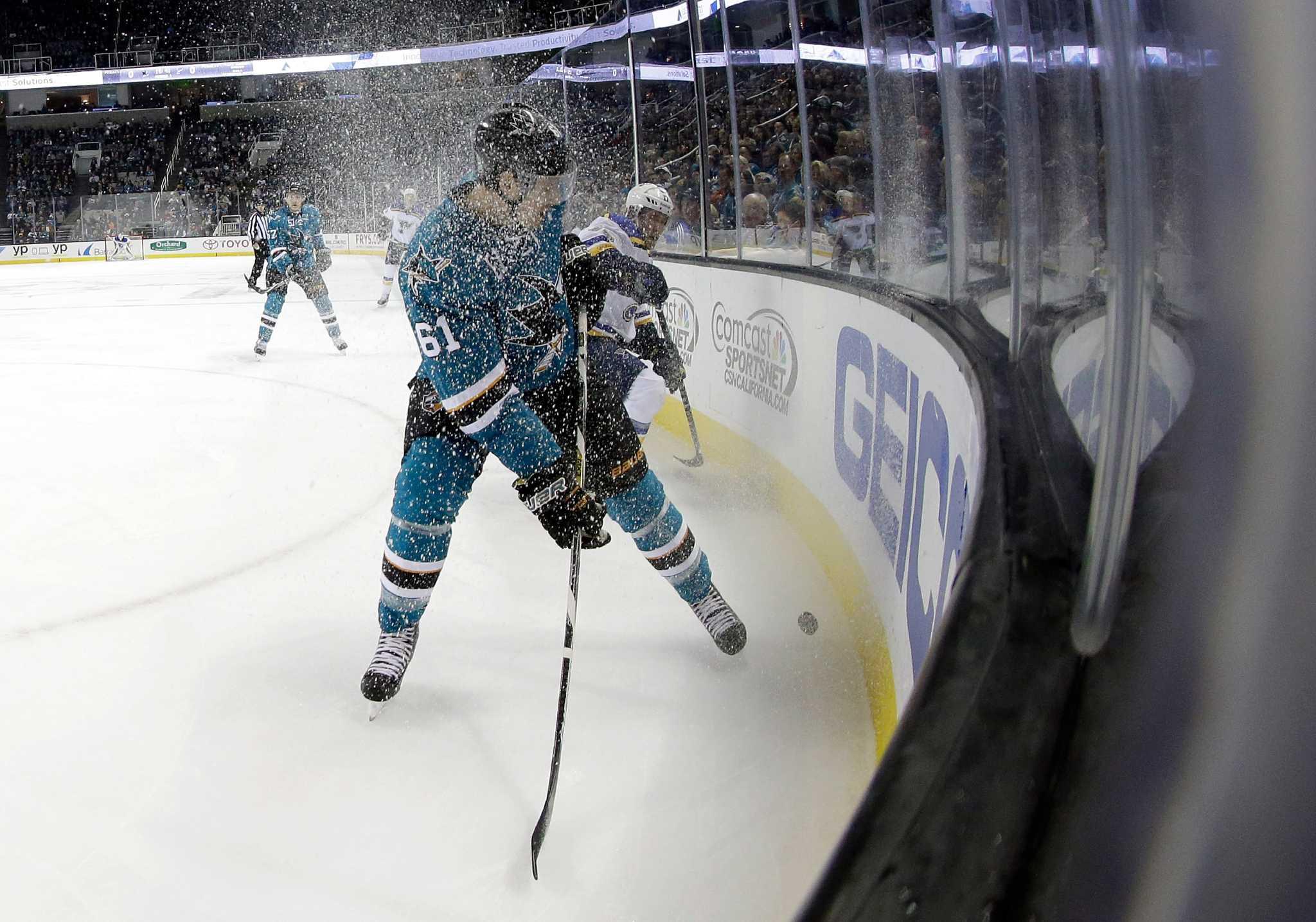 Sharks To Move Top Minor League Affiliate To San Jose