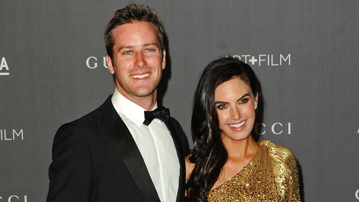 Actor Armie Hammer and wife, Elizabeth Chambers, opened a local bakery in 2012.