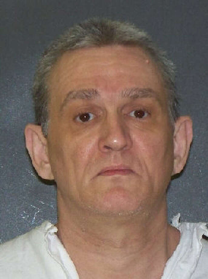 "Larry ""Slick"" Bryan said to be  the top general of the Aryan Brotherhood of Texas. He is now serving 25 years in federal prison for racketeering and other crimes. He is  described as being an ""old school,"" gang member, where a ""man's word is his word."" He is described by authorities as an ""old school"" gang member, where a ""man's word is his word."" Photo: Texas Department Of Criminal Jus, TDCJ"