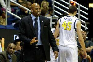 Stellar recruits bring Cal basketball coach hope for new season - Photo