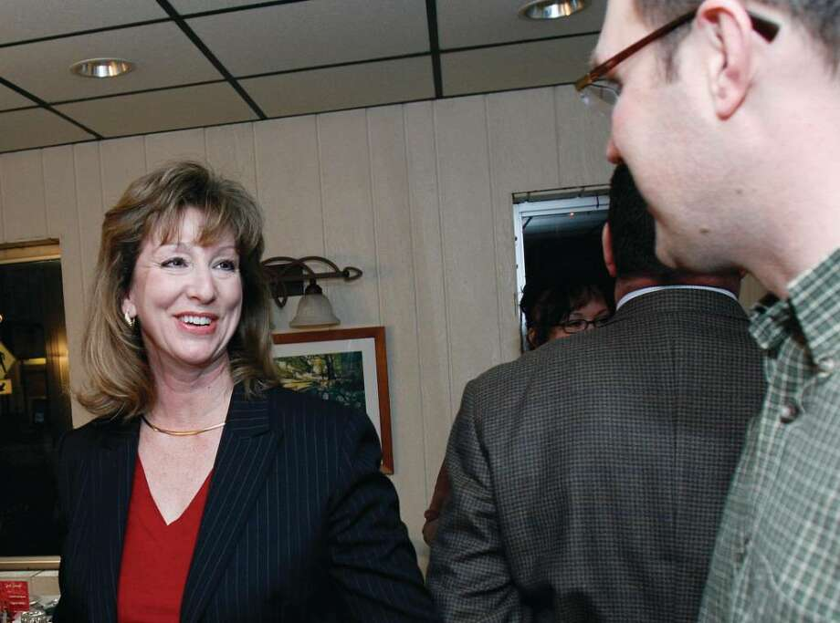 Laura Hoydick, the Republican running in special election March 2 to fill vacant House seat in Stratford. Photo: Contributed Photo / Connecticut Post Contributed