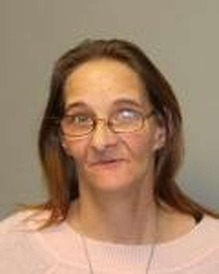 Theresa E. Woodka, 47, of New Lebanon (State Police)