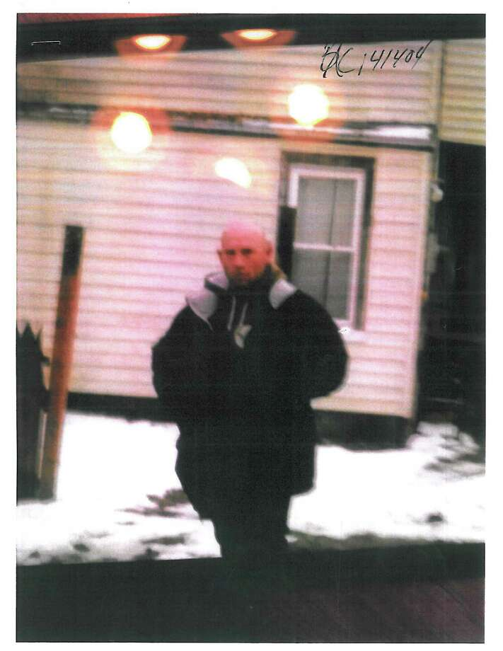 Do you know this man? Troy police said they want to talk to him about a Dec. 27 fire at 532 Third Ave., in the city's Lansingburgh neighborhood. The fire was discovered at 4:00 a.m. (Troy Police Department)
